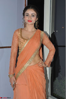 Ankita Srivastava At Rogue Audio Launch 001.JPG