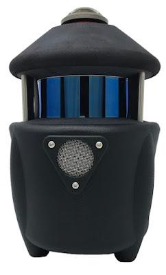 Paracosm PX-80 Laser Scanner 3D