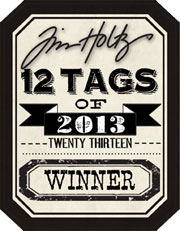 12 Tags of 2013 Winner