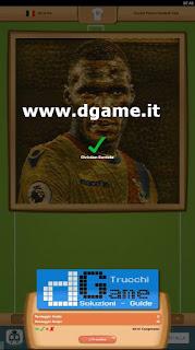 gratta giocatore di football soluzioni livello 5 (10)