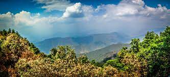 places to visit in binsar