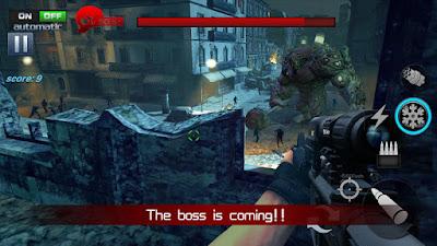 Zombie Sniper Evil Hunter تهكير, Zombie Sniper Evil Hunter مهكرة