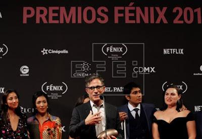 Premios Fénix se cancelan