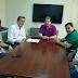 Prefeitura recebe retroescavadeira doada pelo DAEE Ribeirão Preto