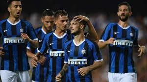 مشاهدة مباراة إنتر ميلان وبريشيا بث مباشر اليوم 29-10-2019 في الدوري الايطالي