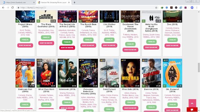 5 Langkah Cara Mudah Download Film Tanpa Klik Banyak Iklan