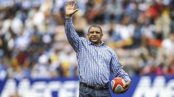 Image Of Allister Coetzee The New Springbok Coach