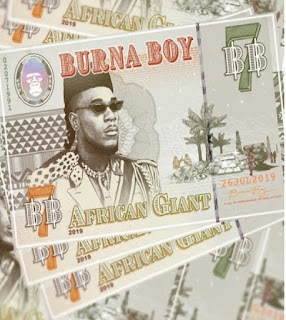 DOWNLOAD AUDIO | Burna Boy Ft M.anifest - Another Story | Mp3