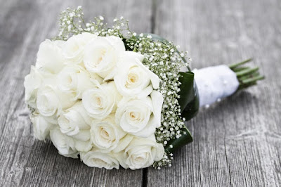 Những mẫu hoa cưới cô dâu ngày cưới đẹp nhất 2
