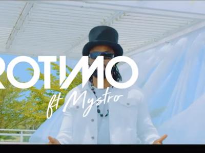 MP3 & VIDEO: Rotimo Ft. Mystro - Surrenda (Remix)