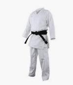 Perlengkapan dan Peralatan Beladiri Judo