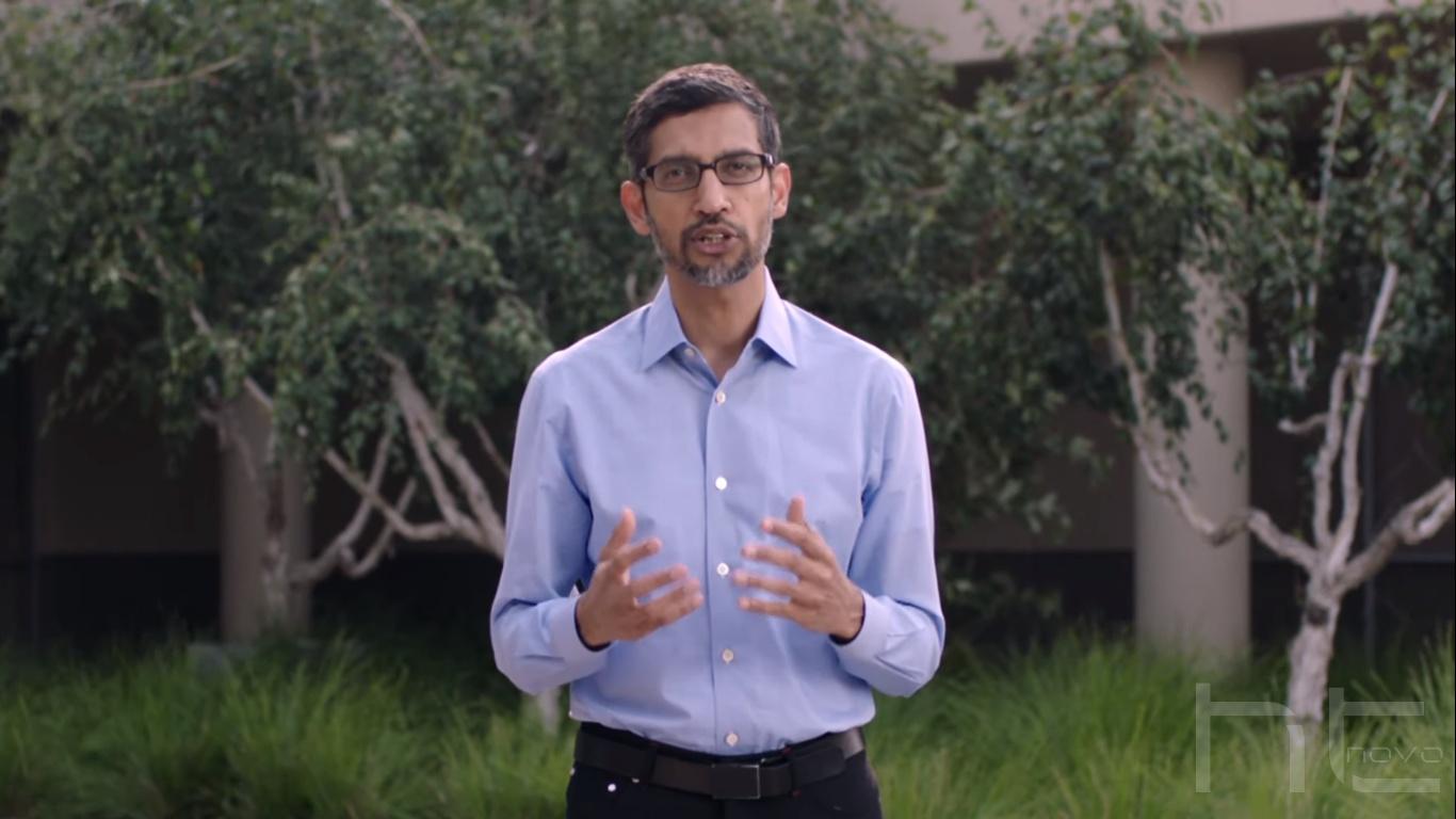 L'impegno di Google per un futuro senza emissioni di carbonio