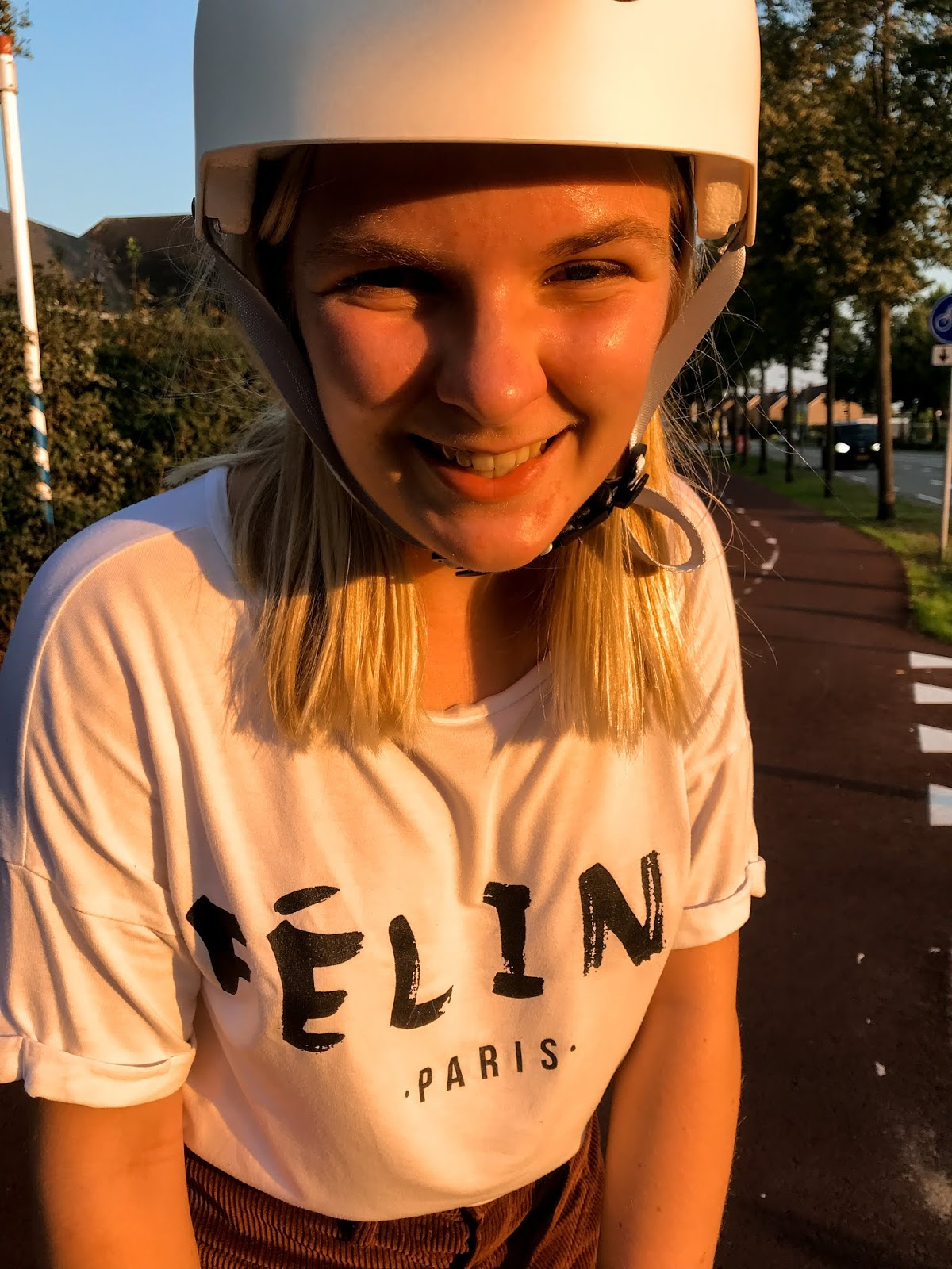 ROLLERSKATING ADVENTURE | ANNA TWENTY SEVEN