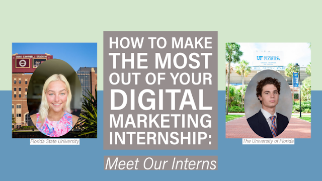 make-most-interniship