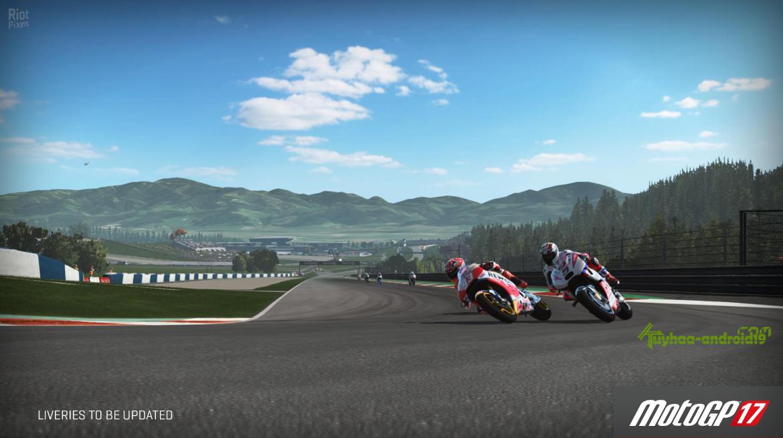 MotoGP 17 (MULTi6) repack