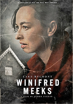 The Ghost of Winifred Meeks (2021) Tamil Dubbed (Voice Over) & English [Dual Audio] WebRip 720p [1XBET]