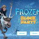 Block Party Frozen