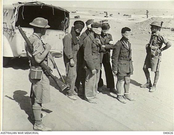 2 February 1941 worldwartwo.filminspector.com Italian POWs Tobruk