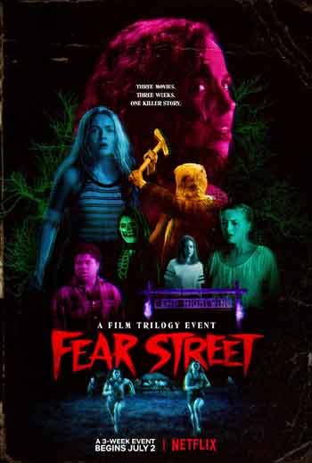 Fear Street Part 2: 1978 2021 480p 300MB BRRip Dual Audio