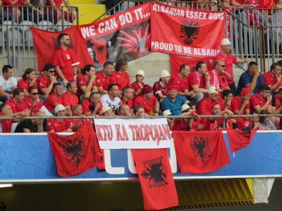 Albanian Essex Boys.
