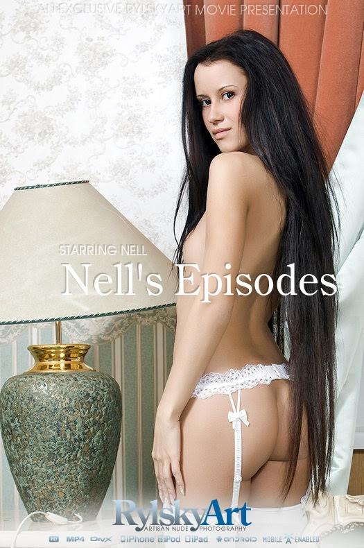 [RylskyArt] Nell - Nell's Episodes rylskyart 07020