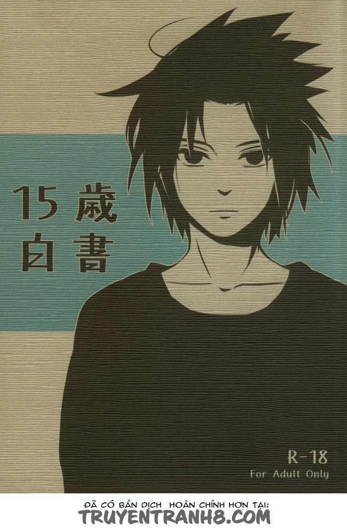 Trang 1 - Naruto Doujinshi - 15 Year-Old Report (- 10-Rankai) - Truyện tranh Gay - Server HostedOnGoogleServerStaging