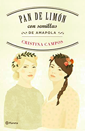 «Pan de limón con semillas de amapola» de Cristina Campos