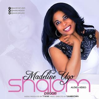 Audio & Video: Madeline Ugo - Shalom 1