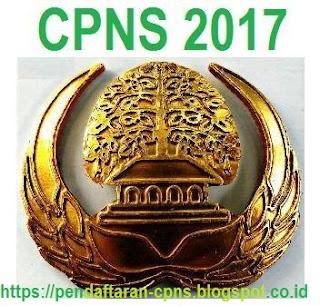 kualifikasi pendidikan yang dibutuhkan untuk cpns 2017