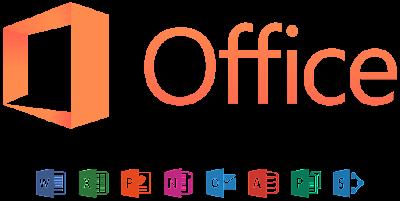 awal laptop Instal Microsoft Office
