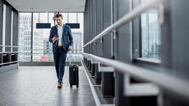 The Complete Guide To Corporate Travel Management