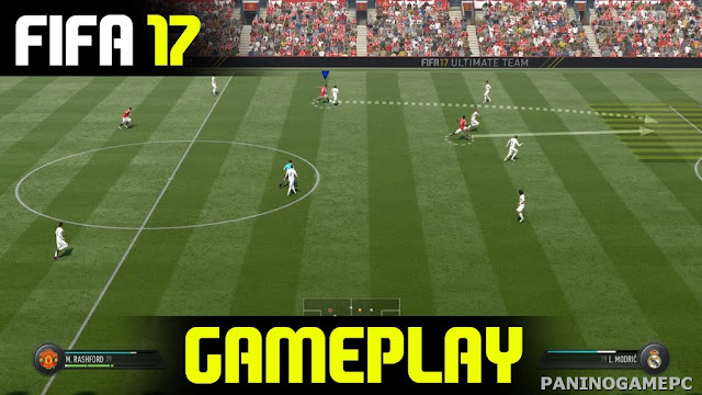 FIFA 17 demo release time in the UK and how to download