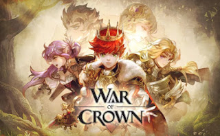 war of crown mod apk