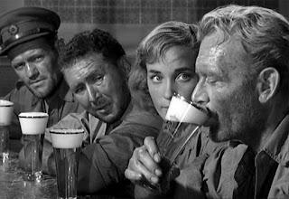 Cine y Cerveza: Fugitivos del Desierto