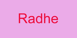 Salman Khan Upcoming Movie Radhe