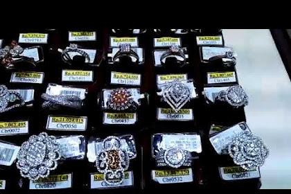 Panduan perdagangan perhiasan emas grosir untuk pengusaha