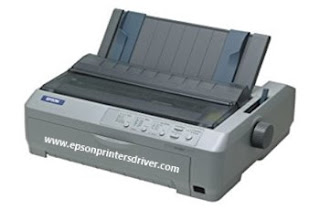 Epson FX-890N Driver Download