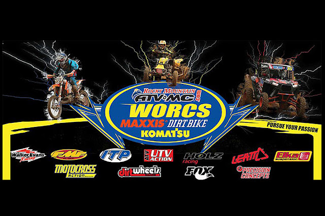 Watch WORCS Round 2 at Buffalo Bills Live