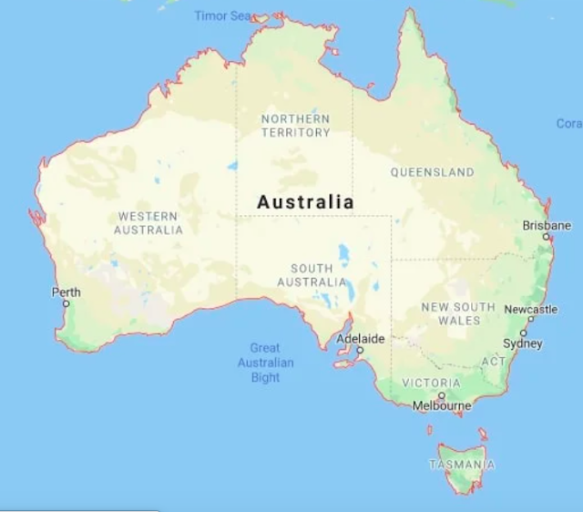 australia travel mistakes