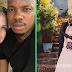 11 лет назад Дарья вышла замуж за нигерийца. И вот как выглядят её красавицы-дочки