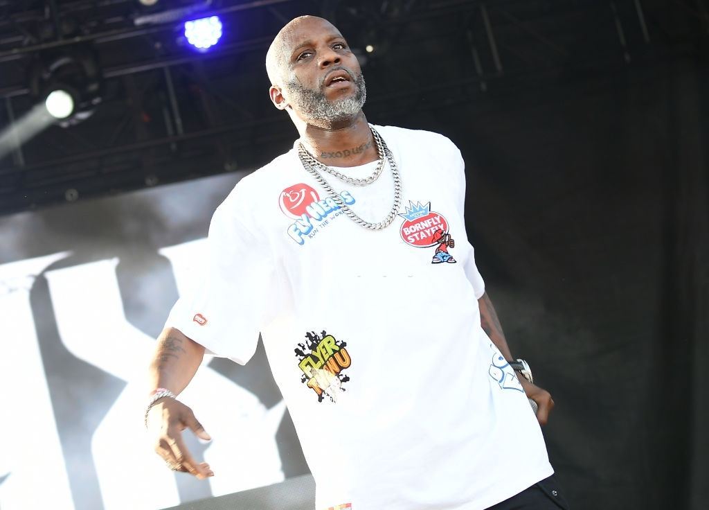 Rapper And Actor DMX Has Died, Aged 50