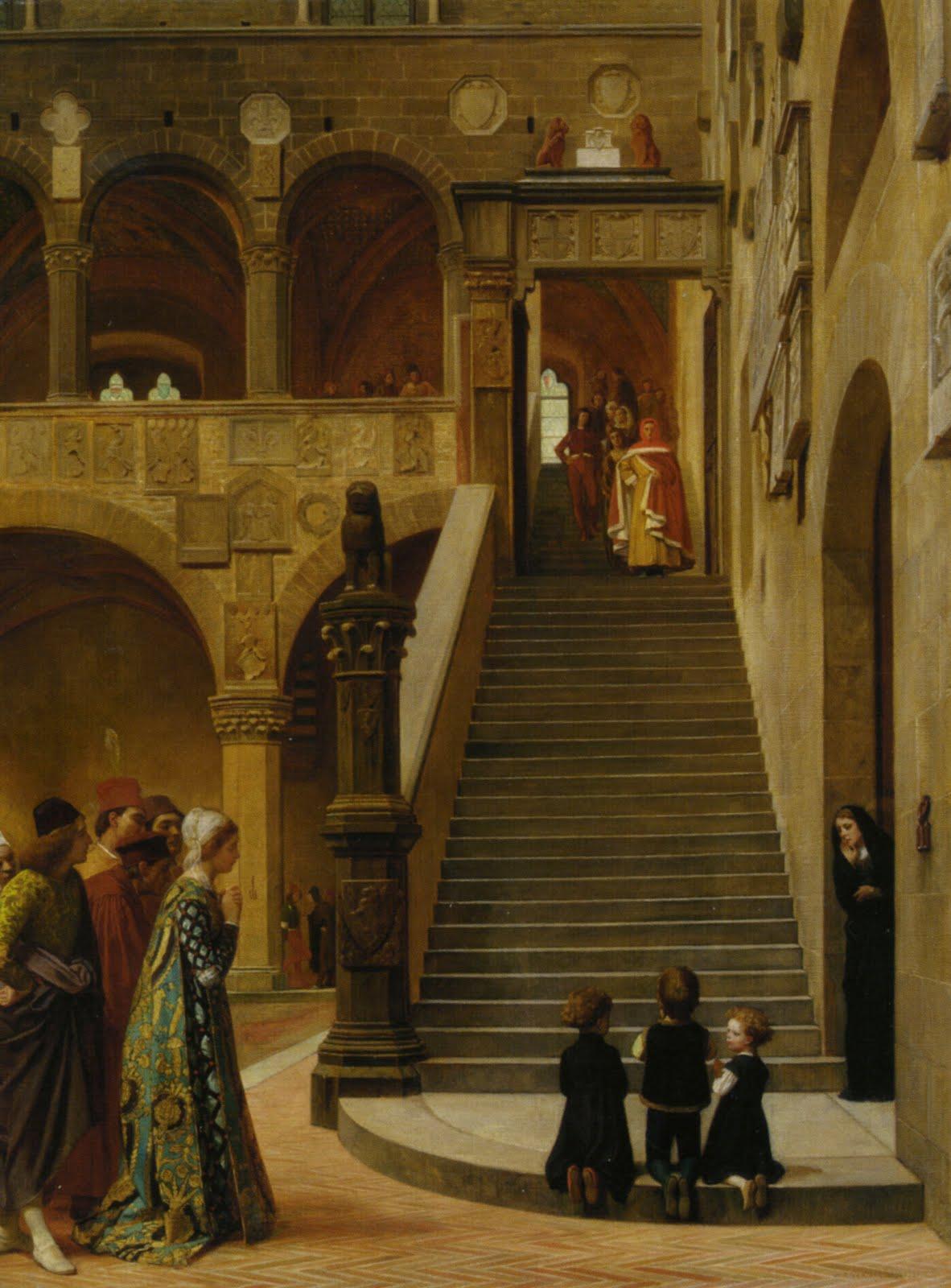 Victorian British Painting William Frederick Yeames