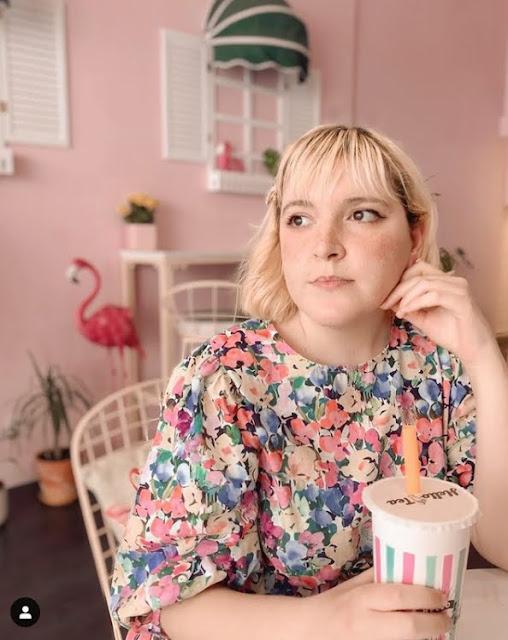 Agathe, la gérante de La Fabrique du Lapin Blanc, son interview.