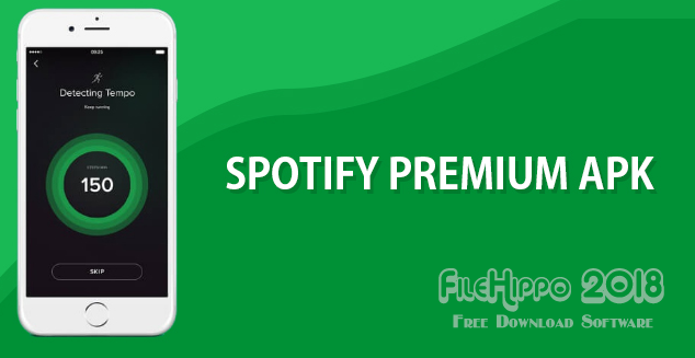 Spotify Premium Apk 2018 Free Download