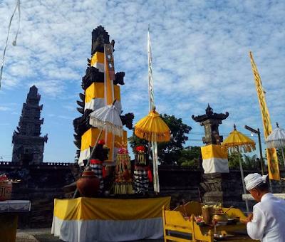 Mantra Dharma Santih Hari Raya Nyepi Dalam Hindu