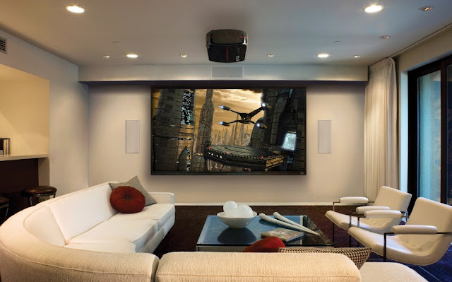 Living Room Theaters