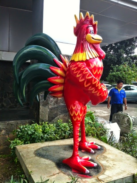 Jasa Patung fiberglass