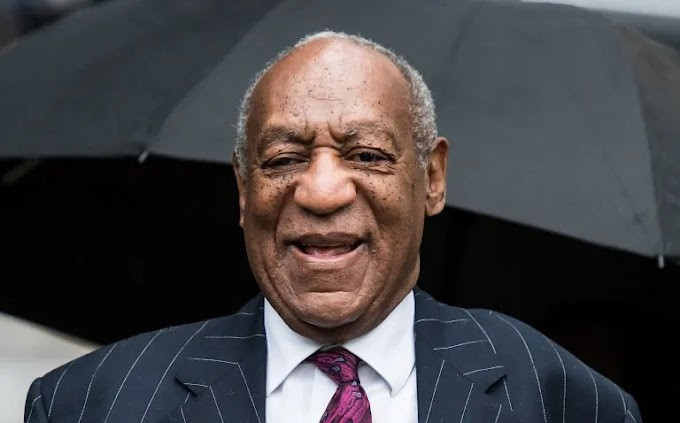 Bill Cosby Wins The Right To Appeal 2018 Sexual Assault Conviction