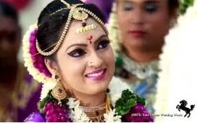 Malaysia Indian Wedding Ceremony Montage – (Puvaneswaran & Kerija)
