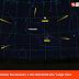 Hujan Meteor Eta-Akuarid Mencapai Puncaknya, 6 Mei 2021